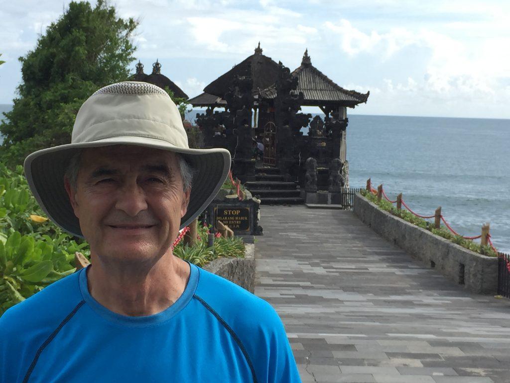 Joe Davis Thai Huts